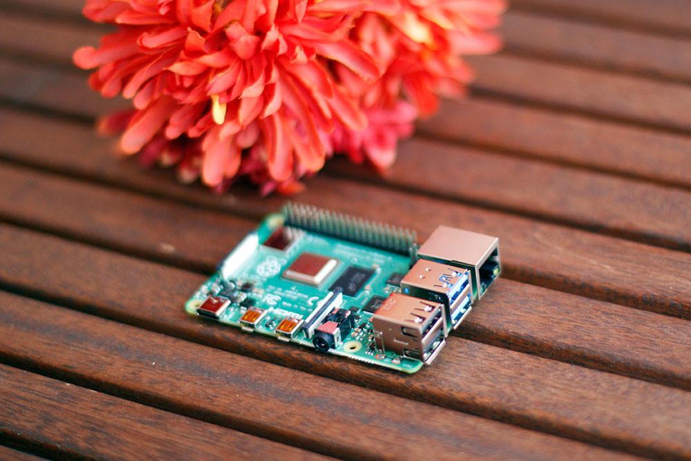 Raspberry Pi 4 Model B, análisis: doble de potencia para un mini PC milagroso
